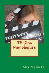 children monologue book