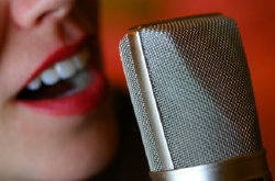 voice over jobs