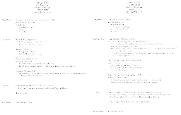 How to write a good argumentative paper